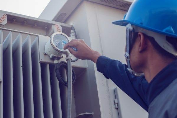 comercial electrician atlanta ga