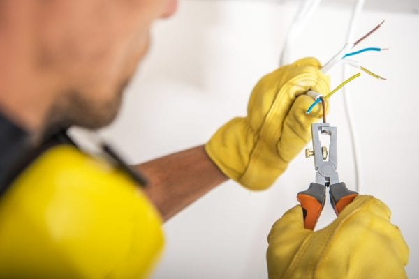 commerical-electrician-chicago
