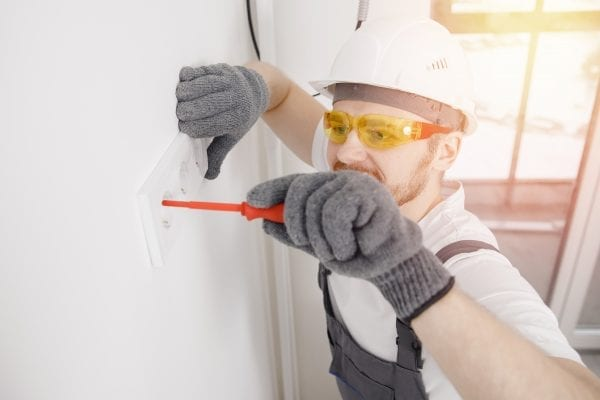 electrical contractor miami fl