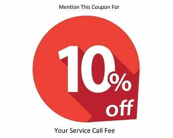 electrician service call coupon