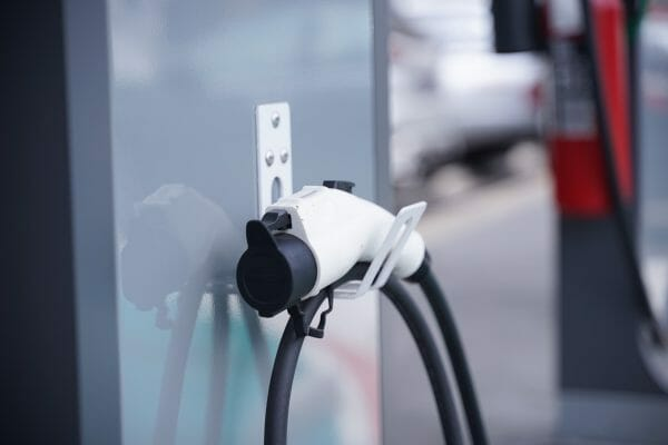 evse charger